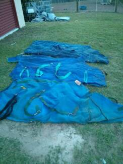2 HORSE RUGS FOR SALE Cedar Grove Logan Area Preview