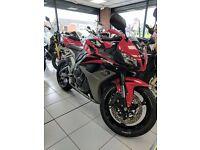 Honda CBR600RR - £4,795