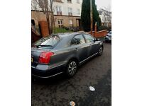 2004 TOYOTA AVENSIS,1.8 PETROL,ECONOMY CAR,GREAT FAMILY CAR,EXCELLENT CONDITION!!!