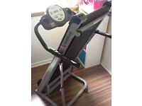 Vivotion V3600 Folding Motorised Treadmill