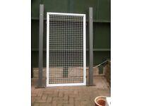 Fence /Guard Panels & Posts
