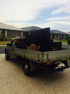 CALL US AND WE MOVE IT | REMOVALS Loganholme Logan Area Preview