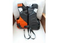 Tri-board buoyancy aid 70N