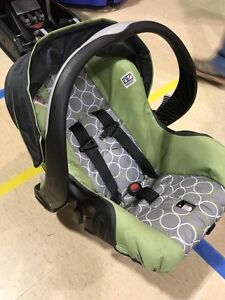 Evenflo Journey lite  infant car seat