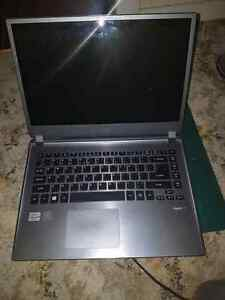 Acer i5 laptop Gympie Gympie Area Preview