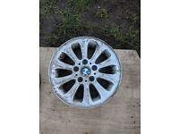 16 inch bmw rims no tyres