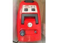 Vaporetti steam cleaner 2400