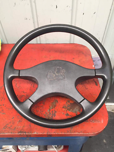 Wanted Vn ss steering wheel Port Lincoln Port Lincoln Area Preview