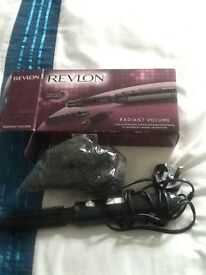 Revlon styling brush