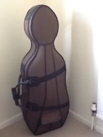 Westbury by Eastman 1/2 size cello outfit