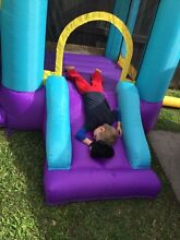 Aldi jumping castle Manly Brisbane South East Preview