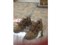 Mens boots size 13