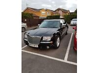 Chrysler 300C 2007 3.0 V6 98K