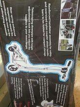 Brand new unopened rock board scooter great for kids present Bundaberg Central Bundaberg City Preview