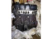 Ford ka sport engine