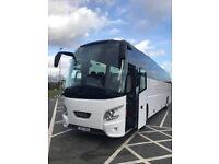 Minibus & Coach Hire with driver  **BARGAIN & CHEAP PRICES**  Edinburgh & NATIONWIDE