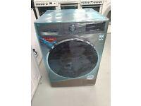 LG Washing Machine (10kg) (12 Month Warranty) *Ex-Display*