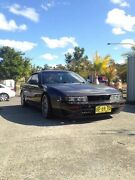 1993 Nissan Silvia Coupe Gosford Area Preview