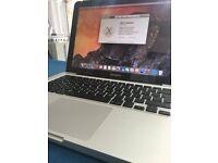 Apple MacBook Pro 13'' (2012)
