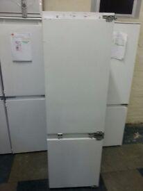 Prima Integrated 70/30 Frost Free Fridge Freezer ex display