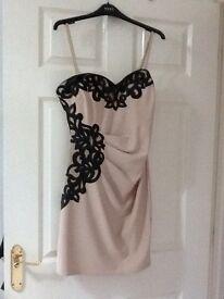 Lipsy Michelle Keegan dress