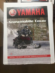 New Yamaha Viper snowmobile covers