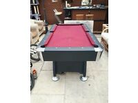 6fy Pool table