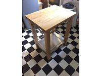 Kitchen Island / Trolley / Butcher's Block