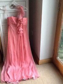 Amsale Aberra ladies dress for sale
