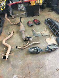 94-01 dodge ram parts,t-case, transmission
