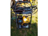 4 Stroke Petrol Pressure Washer