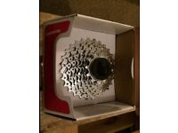 Sram PG950 9 Speed Road And MTB Cassette 11-28