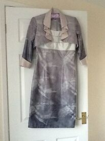 L'atelier designer mother of the bride outfit £120 ono