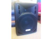 "PA Speakers - Passive - 12"" - 200W RMS"