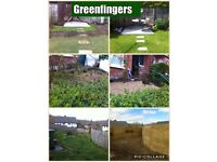 gardening and landscape services Belfast Lisburn and greater areas
