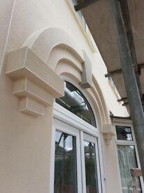 Plastering gang / k-rend approved applicator