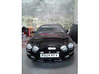 Toyota Celica 1.8 ST ongoing project Roadworthy