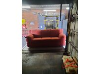 Sofa delivery, corner sofa, 3 seater, 2 seater sofa all delivered or removed