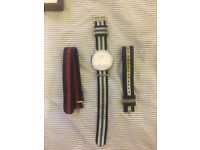 Daniel Wellington Watch OFFERS ACCEPTED