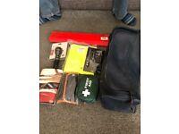 Car breakdown kit brand new £10 Ono.