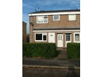 1 bed first floor flat Downfield Ave, Hull