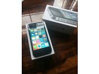 iPhone 4s Vodafone /LycaMobile Boxed