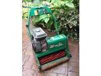 PROFESSIONAL LAWNMOWER RANSOMES SUPERBOWL 51