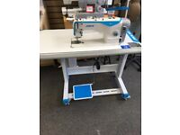 Jack F4 Industrial Sewing machine Only £399.00
