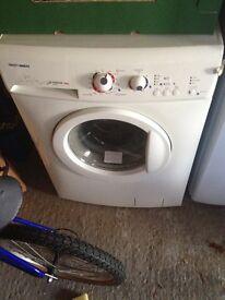 Tricity Bendrix Essentials Washing machine, 6kg.