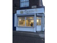 Queen B, Hair and Beauty Clinic