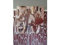 Furel canvas prints for sale