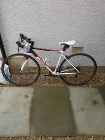 Wiggins Rouen 700c junior road bike