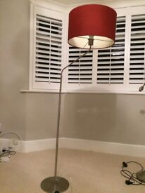 Set of 2 lamps (tall and side lamp)