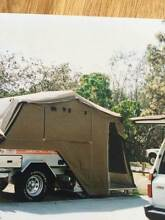 King of the Off Road 2000 model Woolloongabba Brisbane South West Preview